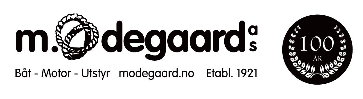 M Ødegaard AS